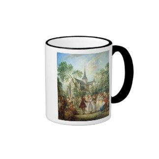 Der Hochzeits-Tanz Kaffee Tassen