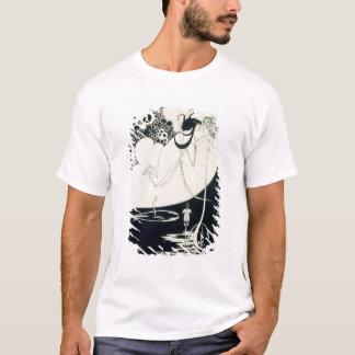 """Der Höhepunkt, Illustration von """"Salome"""" durch T-Shirt"""