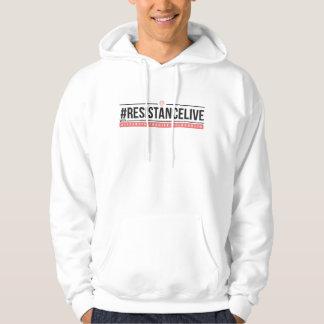 Der Hoodie der #ResistanceLive Männer