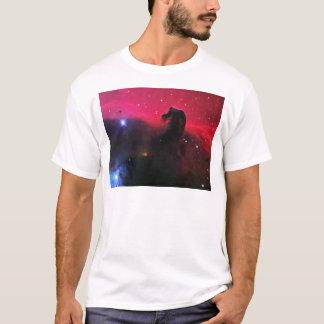 Der Horsehead Nebelfleck T-Shirt