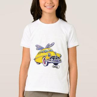 Der Hudson-Hornisse T-Shirt