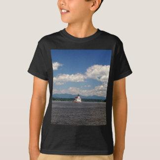 Der Hudson-Leuchtturm T-Shirt