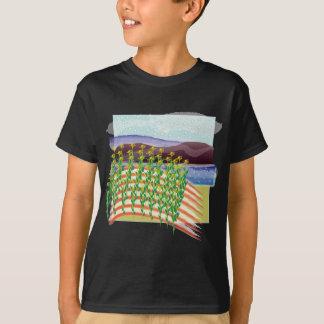 Der Hudson-Tal T-Shirt