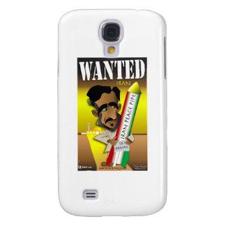 Der Iran Galaxy S4 Hülle