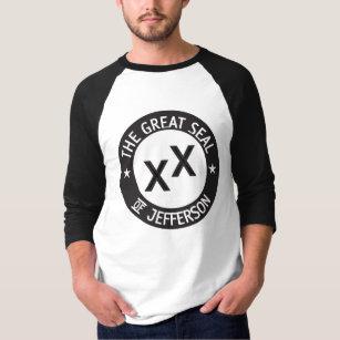 """""""Der Jeff """" T-Shirt"""