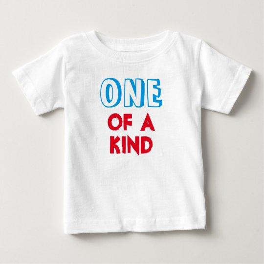 """Der Jersey """"einer des Babys eines netten"""" Baby T-shirt"""