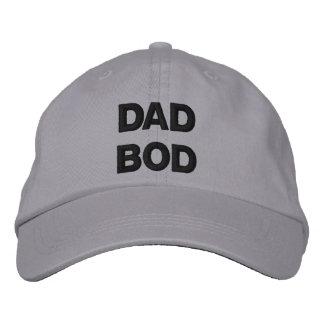 Der justierbare Hut der Bestickte Baseballmützen