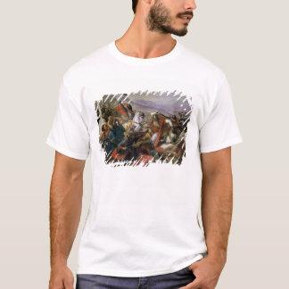 Der Kampf von Poitiers, gewonnen von Charles T-Shirt