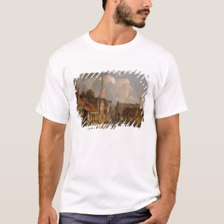Der Kleine Alster im Jahre 1842, 1842 T-Shirt