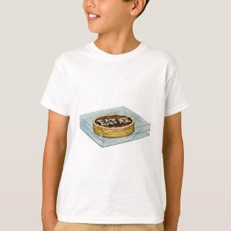 Der kleine Kuchen sagte Eat ich, also Alice tat! T-Shirt