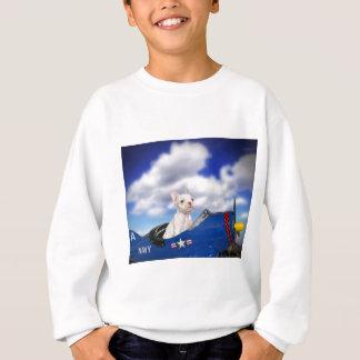 Der kleine Pilot Sweatshirt