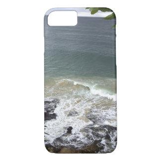 Der Klippe iphone Fall entworfen durch Yotigo iPhone 8/7 Hülle