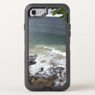 Der Klippe iphone Fall entworfen durch Yotigo OtterBox Defender iPhone 8/7 Hülle