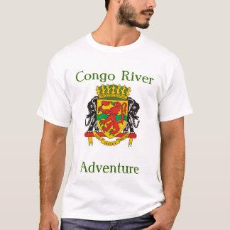 Der Kongo-Abenteuer Co. T-Shirt