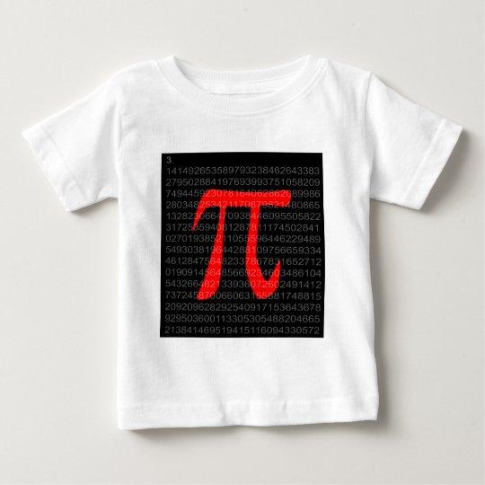 Der konstante PU Baby T-shirt