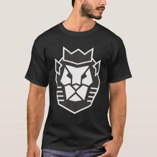 Der Kopf des umwandelnlöwes T-Shirt