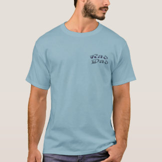 Der krasse Vatertag Vati- T-Shirt