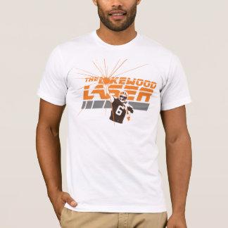 Der Lakewood Laser T-Shirt