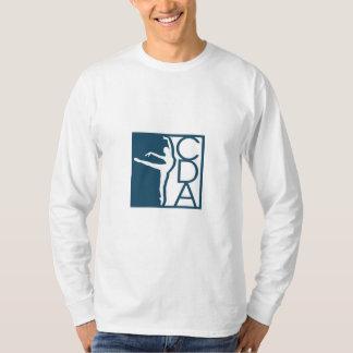 Der Lang-sleeved T - Shirt der Männer