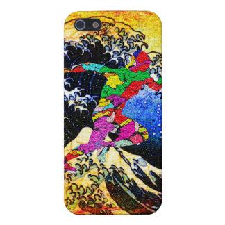 Der Läufer iPhone 5 Cover