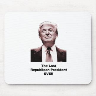 Der letzte republikanische Präsident Ever Mauspads
