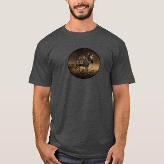 Der letzte Zebra T-Shirt