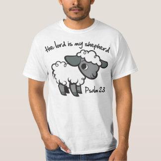Der Lord ist mein Schäfer T-Shirt