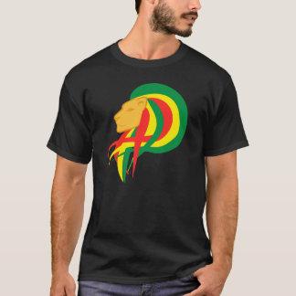 Der Löwe von Judah - Haile selassie I T-Shirt