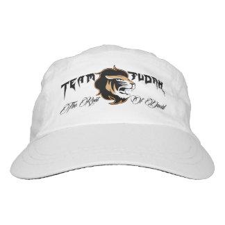 Der Löwe von Judah Headsweats Kappe