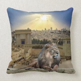 Der Löwe von Judah Kissen