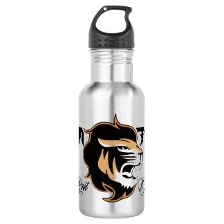 Der Löwe von Judah Trinkflasche