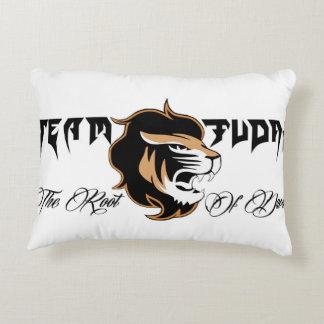 Der Löwe von Judah Zierkissen