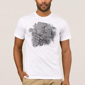 Der Mann - der T - Shirt der Männer
