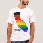 Der März SLO - LGBTQ der Frauen T-Shirt