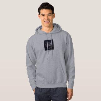 Der MdDS der Männer Kriegerhoodie-Schweiss-Shirt Hoodie
