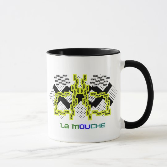 Der Mouche Tasse