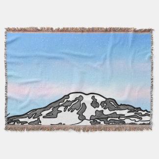 Der Mount Rainier Jackson Hole Decke