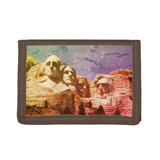 Der Mount Rushmore Präsidentenmonument South