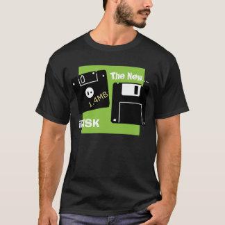 DER NEUE iDISK T-Shirt