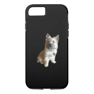 Der niedlichste Cairn-Terrier überhaupt!  iPhone 8/7 Hülle