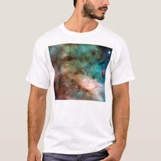 Der Omega-Nebelfleck unordentlichere 17 NGC 6618 T-Shirt