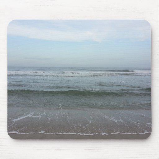 Der Ozean Mauspads