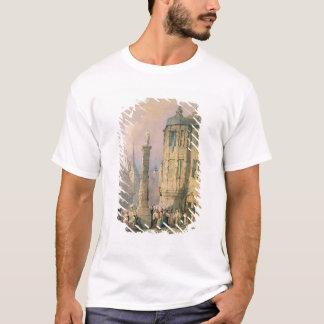 Der Palast des Bischofs, Würzburg T-Shirt