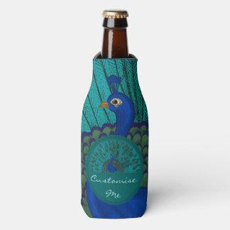Der Pfau Flaschenkühler