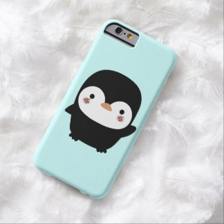 der Pinguin Barely There iPhone 6 Hülle