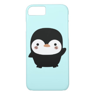 der Pinguin iPhone 7 Hülle