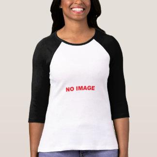 Der Printword Bella der Frauen 3/4 Hülseraglan-T - T-Shirt