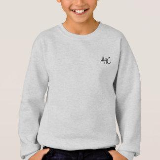 Der Pullover A4C Kindes
