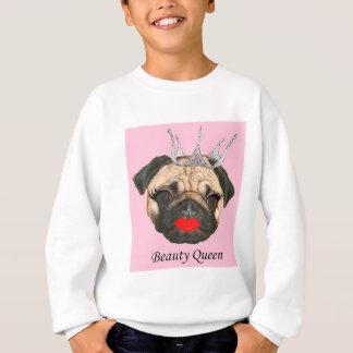 Der Pullover-Sweatshirt der Sweatshirt