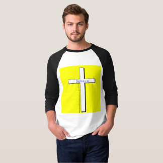 Der QuerT - Shirt der Männer